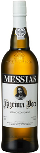 Messias Porto Lagrima Doce 750ml